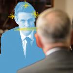 Gavin Williamson's fictional free speech crisis