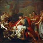 Queer representation in literature: The Song of Achilles