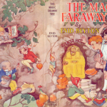 Once upon a time: our favourite childhood books