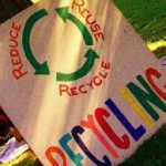 How to reduce, reuse and recycle your clothing