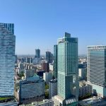 24 hours in a city: Warsaw