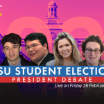 2021 NUSU Election Debates: President