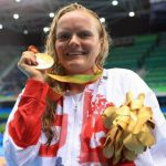 Women in sport: Susie Rodgers MBE