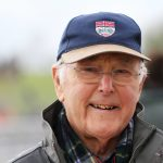 Murray Walker: The voice of Formula 1