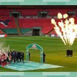 Sunderland win the 2021 Papa John's Trophy