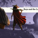 Raya and the Last Dragon review: a seamless blend of tradition and innovation