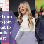 Billie Lourd set to join the Ticket to Paradise cast