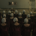 Deep dives: why feminist dystopias matter