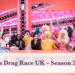 Review: RuPaul's Drag Race UK Series 2 Finale
