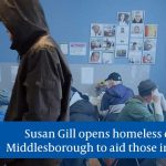 Middlesbrough vulnerable people forced to live without necessities
