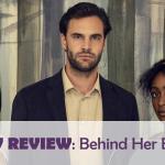 'Behind Her Eyes' should be in front of yours - Review