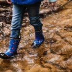 Word of the Week: mud time
