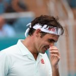 A Labour of Love: Federer's Return to Tennis