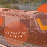 ScotRail to be nationalised
