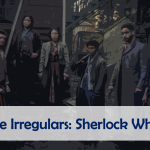 Preview: The Irregulars - a Sherlock Holmes spin-off