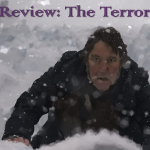 'The Terror' – horror has never been cooler