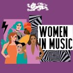 The music industry needs to do more for women