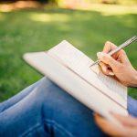 Novel ideas: where do you find inspiration to write?