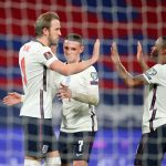Who should England's front three be at the 2021 Euros?