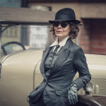 Helen McCrory as Polly Gray, Credit: Ben Blackall, IMDb