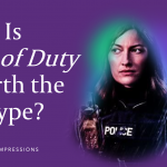 Initial impressions of BBC's infamous Line of Duty