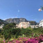 24 hours in Capris