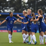 Women's sport could generate £1bn revenue by 2030 - study finds