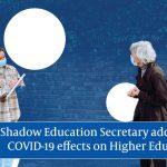 Interview: Shadow Education Secretary, Kate Green MP