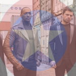 The Falcon and The Winter Soldier — A Beautiful Bromance: Review