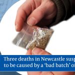 Three deaths from what is believed to be Spice