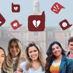 Student elections spark online abuse