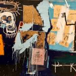 Pixelated paintings