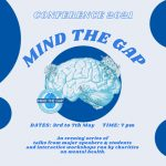 Mind the Gap: Mental Health Conference 2021