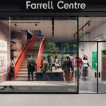 """""""Get involved, agitate, and demand better"""": Newcastle Uni's new Farrell Centre for Architecture and Cities"""