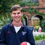 Fergus Mainland interview: Meet your new Athletic Union Officer