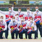 """""""From the Tyne to Tokyo"""": Olympic success for Newcastle alumni"""