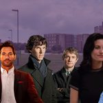 Are these TV characters better or worse than your flatmates?