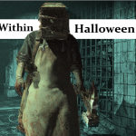 Spooky Season Feature: What's Your Favourite Scary Video Game?