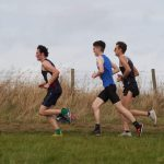 Cross country: Harrier League promotion frenzy for NUAXC