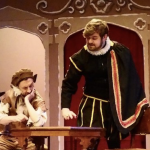 Review: Blackadder II, at The People's Theatre: a cunning plan to take the stage?