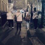 'Women's Streetwatch Newcastle'