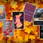 Best Autumnal Reads To Pair With Your Pumpkin Spice Latte