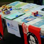 Newcastle's SSDP Society: promoting safer drug use amongst students